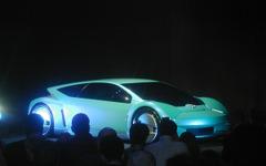【デトロイトショー2003速報】トヨタ『ファインS』FCHV…燃料電池の可能性 画像