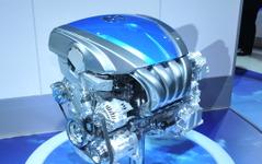 マツダの次世代エンジン SKY 「開発メドついた」 画像