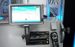 【三菱『CU-H8000』発表】HDD・DVDツインドライブ、モデム内蔵でも普及価格 画像