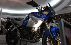 【東京モーターサイクルショー10】懐かしい!? ヤマハ Super Tenere  新型 画像