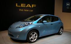 日産、急速充電器を発売…他社EVにも対応で147万円 画像