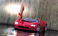 ジョルジェット・ジウジアーロ「大海の一滴になる」…VWが買収 画像