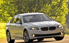 BMWグループが3部門を制覇、米国魅力度調査・乗用車…JDパワー 画像