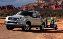 フォードが3部門を制す、米国魅力度調査・SUV…JDパワー 画像