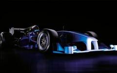 ロータス 125…究極のサーキット専用車、ほとんどF1 画像