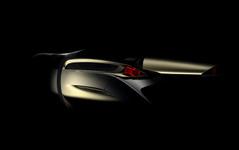 【パリモーターショー10】プジョー謎のコンセプト…正体は電動スクーター 画像