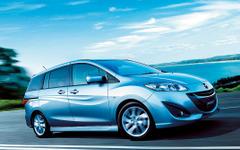 【実燃費対決】日本一燃費の良いミニバンはコレだ! 画像