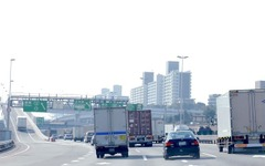 【東日本大地震】東北道一関以北など全面開放 画像