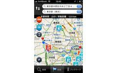 イード、EV充電スタンド検索アプリによるサービスを開始 画像