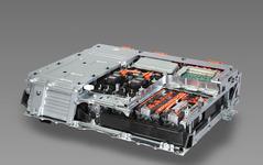 車載用リチウムイオン電池、トヨタが総合力トップ…パテント・リザルト 画像