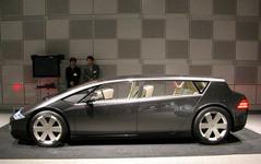 【東京ショー2003出品車】クールダイナミクス・オブ・ジャパン---ホンダ『極』 画像