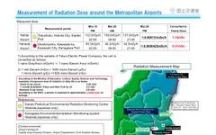 海外航空船舶の日本回避に英文ウェブページ 画像