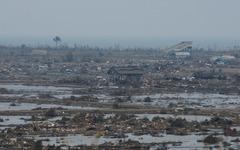 【東日本大震災】被災地の証言…原発事故の影響で捜索できない 画像