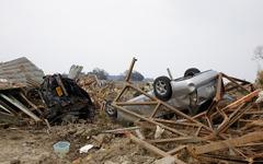 【東日本大震災】地震保険支払額、5日現在で334億円 画像