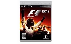 PS3/Xbox360『F1 2011』日本語版を発売へ 画像