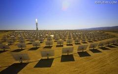 Googleや米エネルギー省、世界最大級の太陽熱発電プロジェクトへ出資 画像