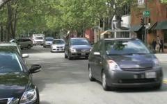 グーグルのロボットカー、死者ゼロへ自動運転[動画] 画像