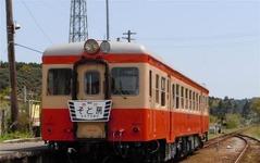 【ゴールデンウィーク】昭和の国鉄、千葉のローカル線で復活 画像