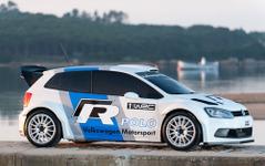 VWポロにR計画…WRCのイメージ反映 画像