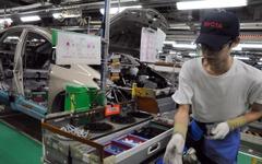 国内自動車生産、過去最大のマイナス幅…4月実績 画像
