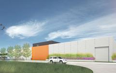 GM、米国に105億円投資…中核データセンター開設へ 画像