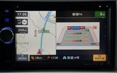 【クラリオン NX501 インプレ】おでかけの楽しさを再認識させてくれるドライブ体験演出ナビ 画像