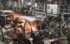 トヨタ伊地知専務「生産正常化は9月に前倒し」 画像