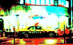 命令でガソリンを盗もうとした暴走族メンバー逮捕 画像