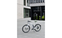 【フランクフルトモーターショー11】スマートの電動アシスト自転車、市販へ 画像