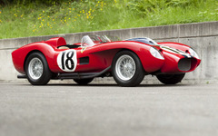 フェラーリ、オークションで新記録…落札価格12億6000万円 画像