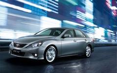 トヨタの中国新車販売、2か月連続で増加…8月実績 画像