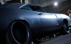 君にわかるか? シルエットクイズ…『ワイルド・スピード MEGA MAX』登場車 画像