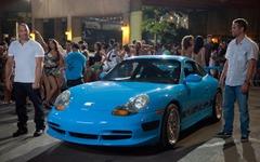 君は知っているか?…『ワイルド・スピードMEGA MAX』登場車 画像