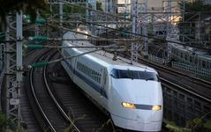 """新幹線""""元祖のぞみ""""300系、来春引退へ 画像"""