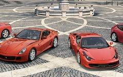 「フェラーリはSUVを作らない」…フィアットCEO発言 画像