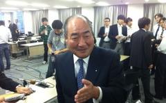 スズキ田村副社長、ミライース対抗車「技術陣がそれなりのものは出してくる」 画像