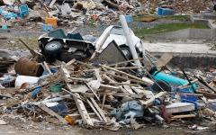 東日本大震災の地震保険支払額1兆1777億円…11月9日時点 画像