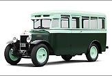 【東京モーターショー11】いすゞ、実走行可能な最古のバスから最新のPHVトラックまで 画像