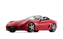 フェラーリを最低5台所有が条件!? 限定車発売 画像