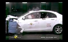 【ユーロNCAP】中国車の衝突安全性、大きく前進[動画] 画像