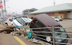 東日本大震災関連倒産、2011年の累計は532件…東京商工リサーチ 画像