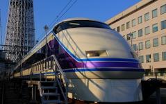 とうきょうスカイツリー駅が誕生…3月17日より特急も停車 画像