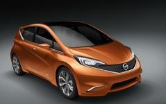日産、英国工場に160億円投資…新型コンパクトカー生産へ 画像