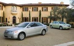 トヨタ、米国で カムリ など3車種リコール…合計68万台 画像