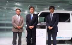 ジャパネットたかた、テレビショッピングで三菱のEV70台を紹介販売 画像