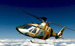 川崎重工、陸上自衛隊向けの新多用途ヘリコプターを受注 画像