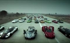 中国、「スーパーカー天国」の実態[動画] 画像