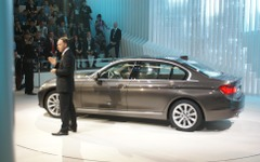【北京モーターショー12】BMW 3シリーズ にロングボディ…中国専用 画像