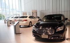 日産片桐副社長、今年度「日本市場に商品を5車種以上投入していく」 画像