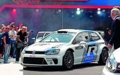 VW ポロR WRC、プロトタイプ…300psターボ搭載 画像